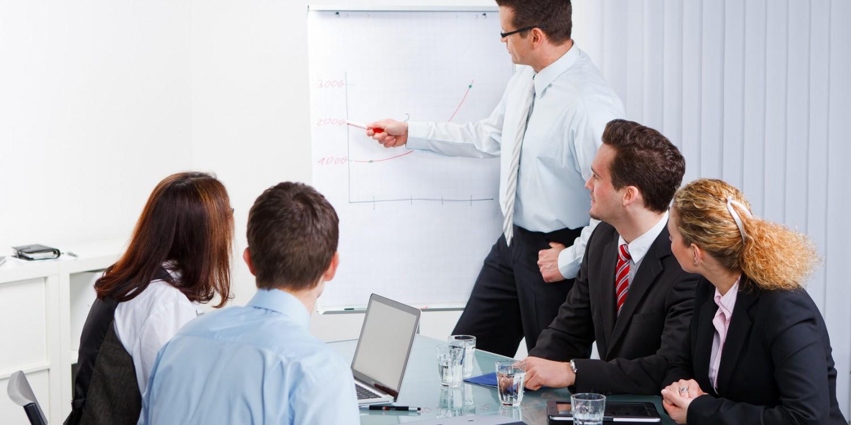 Профессиональная переподготовка менеджмент